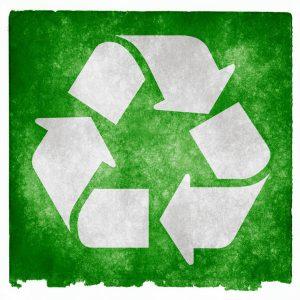 objets recyclés