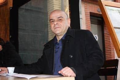 Politic portrait Pierre Nicolas Bapt
