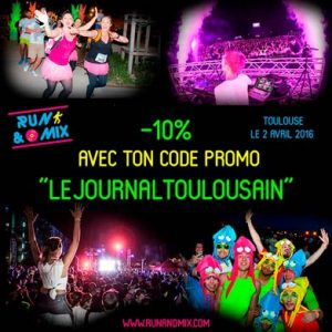 Code promo Instagram Le journal toulousain-web