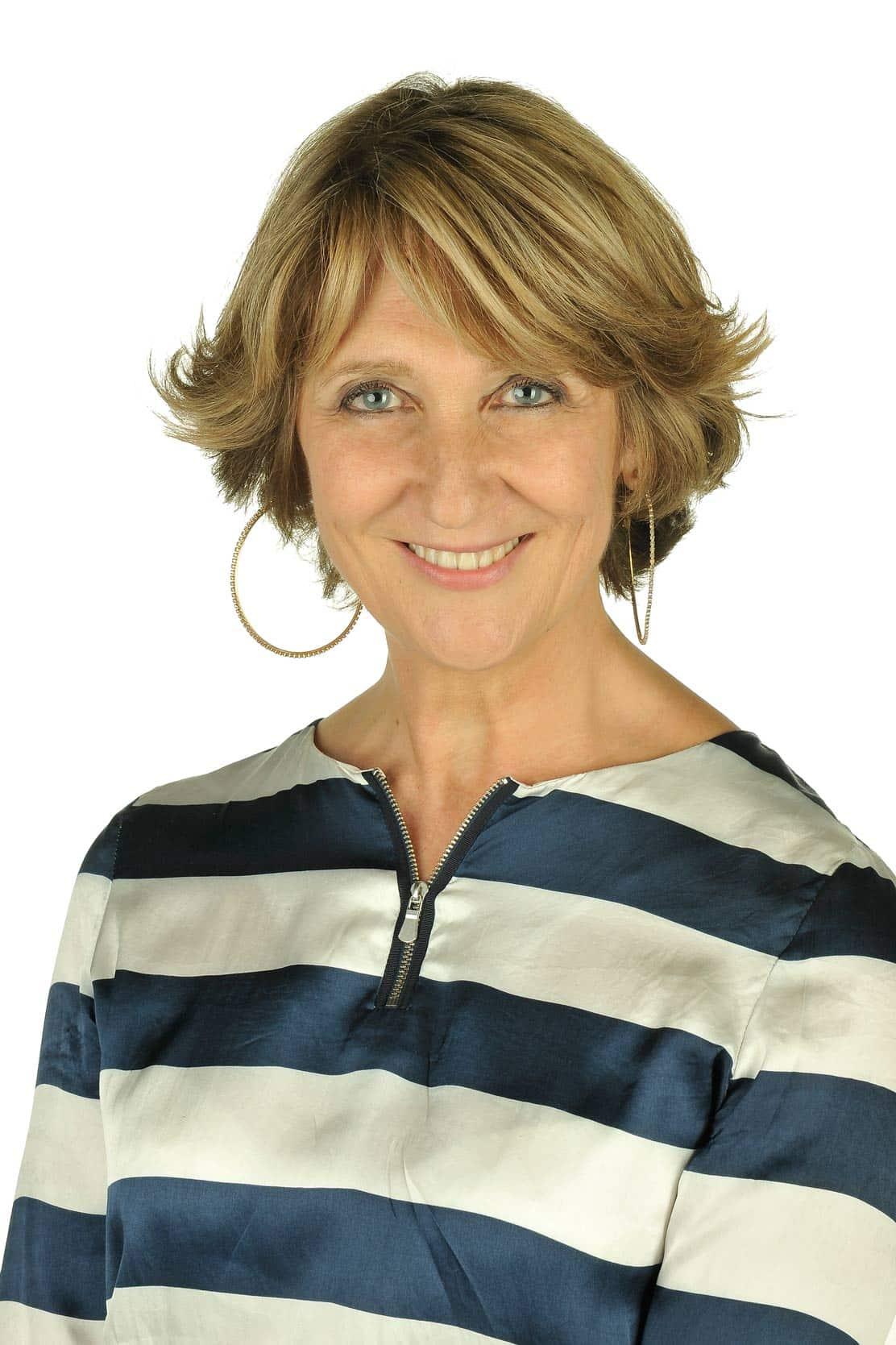Elisabeth Toutut picard