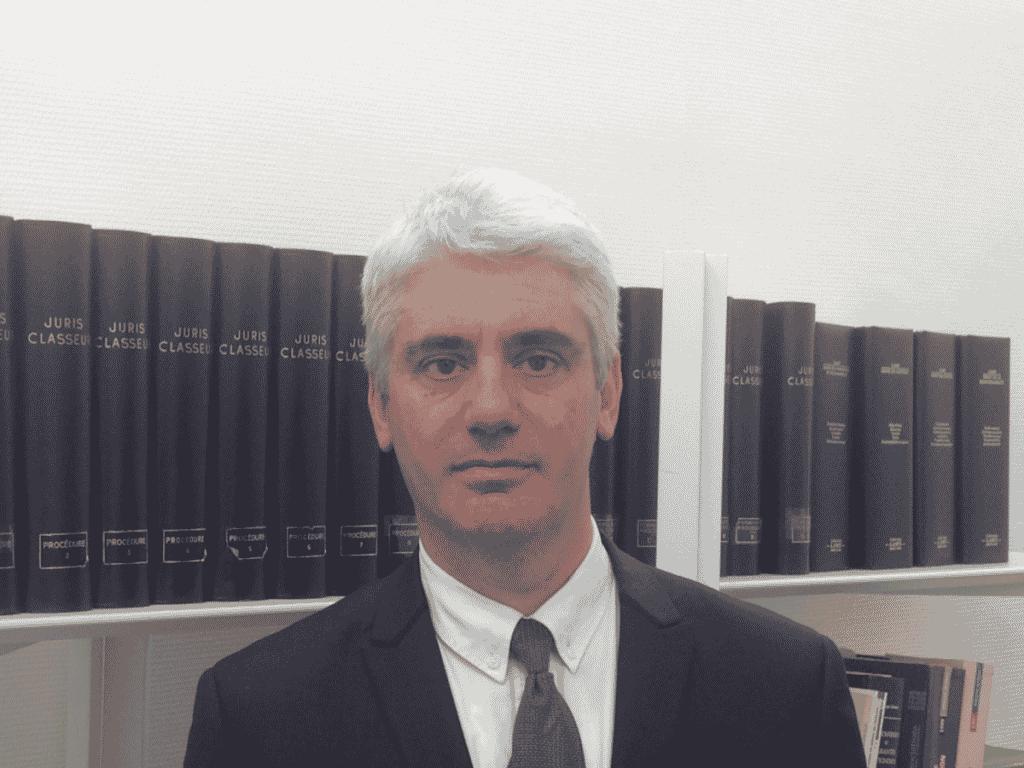 Marc Authamayou
