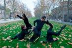Danse Fauteuil Toulouse préjugés sur le handicap
