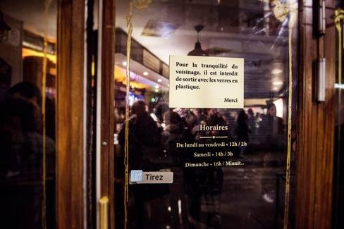 bars toulousains