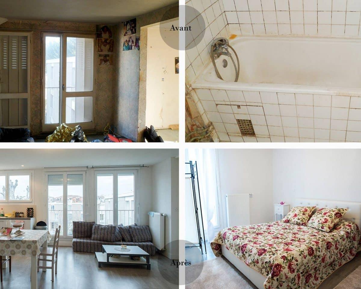 dossier change aide la r novation contre loyer mod r le journal toulousain journal de. Black Bedroom Furniture Sets. Home Design Ideas