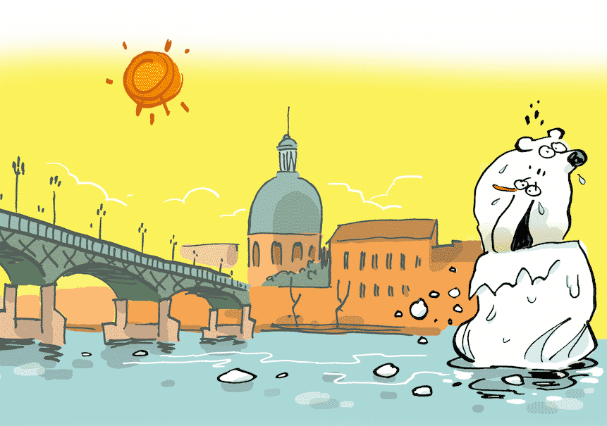 toulouse solutions climat