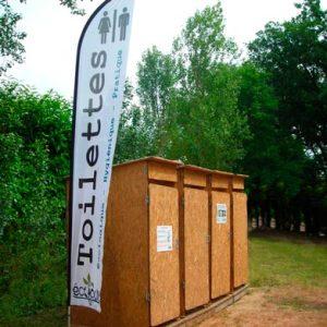 toilettes sèches dossier caca