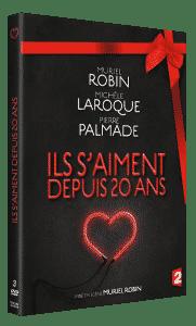 ILS S'AIMENT DEPUIS 20 ANS - DVD - 3D