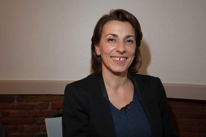 Marion Lalane de Laubadère
