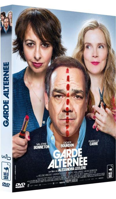 Garde-alternee-DVD