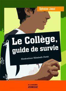 guide de survie au collège