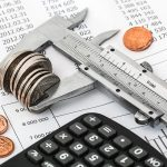 Budget Investment Money Finance Business Savings