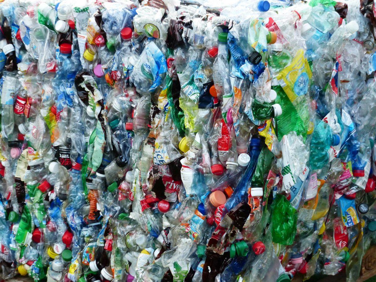 plastique recyclage