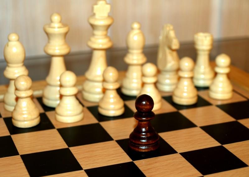 Chess racism 3