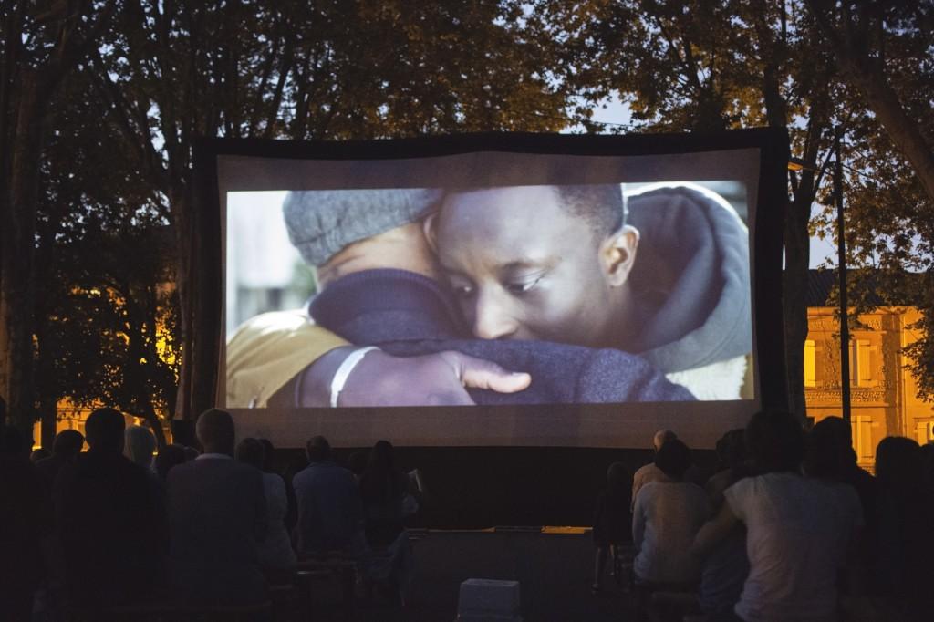 Une projection de CineFol31 à Carbone