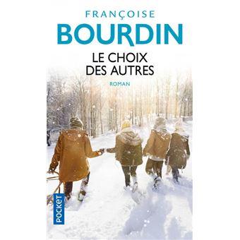 Le-Choix-des-autres françoise bourdin
