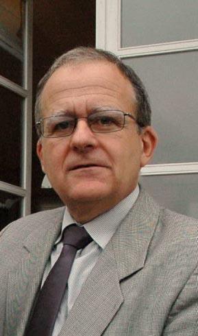 Pierre Laurens est le proviseur du lycée Bellevue de Toulouse depuis 2012 après avoir été pendant cinq ans celui du lycée Toulouse-Lautrec.