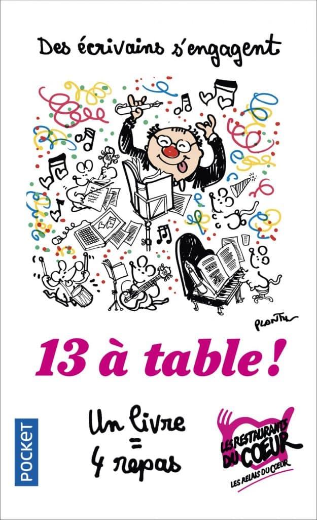 13 A TABLE