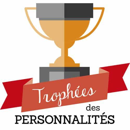 Trophées des Personnalités du JT