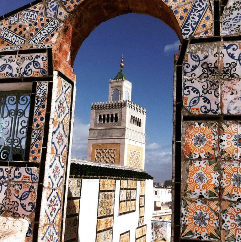 [Escapade] Un palais à Tunis : Luxe et patrimoine au cœur de la Médina