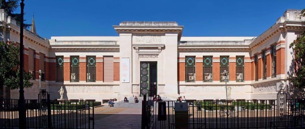 bibliothèques Toulouse