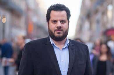 [Politic Portrait] Marc Sztulman : Militant un jour, militant pour toujours