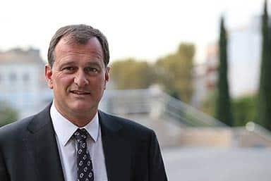 Louis Aliot Perpignan Covid