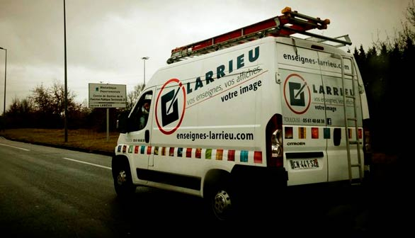 L'Atelier Larrieu : Une saga familiale qui perdure en scop