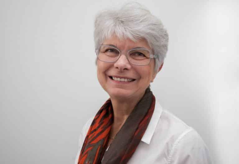 [Politic portrait] Jacqueline Winnepenninckx-Kieser : Cœur au centre