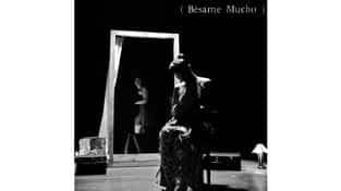 [Théâtre] Besame mucho au Théâtre du Chien Blanc