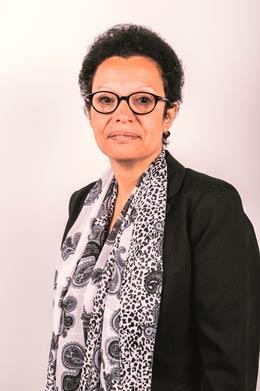 [Politic portrait]  Zohra El Kouacheri : Une femme d'action