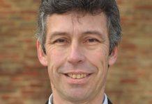 Pascal BARBIER candidat mairie Plaisance du Touch