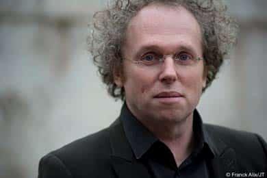 Le redac chef de la semaine : Laurent Husson