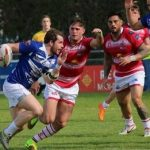 Challenge Cup – TO vs Leigh : des Toulousains héroïques