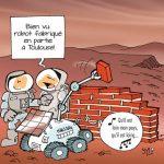 [Dossier] Curiosity II : ces entreprises propulsées sur Mars