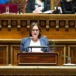 Brigitte Micouleau : « La gauche voulait créer des apatrides, on marche sur la tête ! »