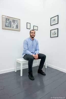 [En vue] Yoann Maestri : l'art et l'essai transformé(s)