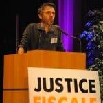 Régis Lagrifoul écrit à Michel Sapin