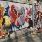 [Dossier] Graffiti : Toulouse sous les bombes