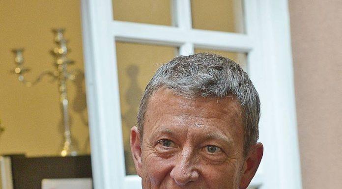 Jean Luc Lagleize