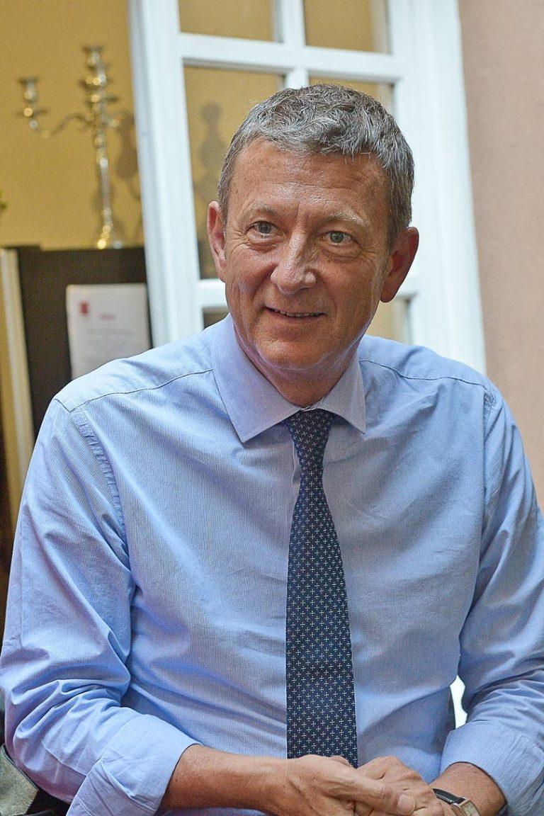 Interview : Jean-Luc Lagleize revient sur le rôle du Modem lors du vote sur la sortie de l'état d'urgence