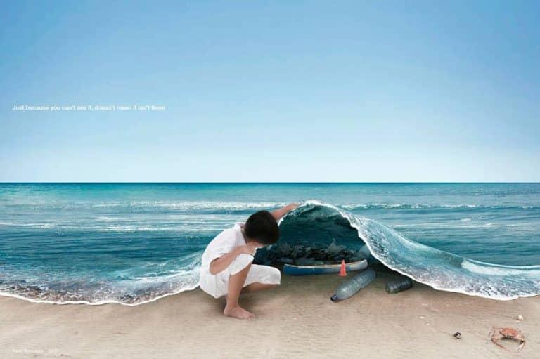 Un documentaire sur la pollution plastique diffusé par Zero Waste Toulouse