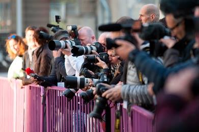 [Dossier] Photographes de presse : Les sentinelles de l'image