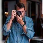 [Dossier] Photographe tout-terrain