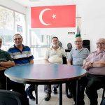 [Grand angle] Les Turcs de Toulouse derrière Erdogan ?