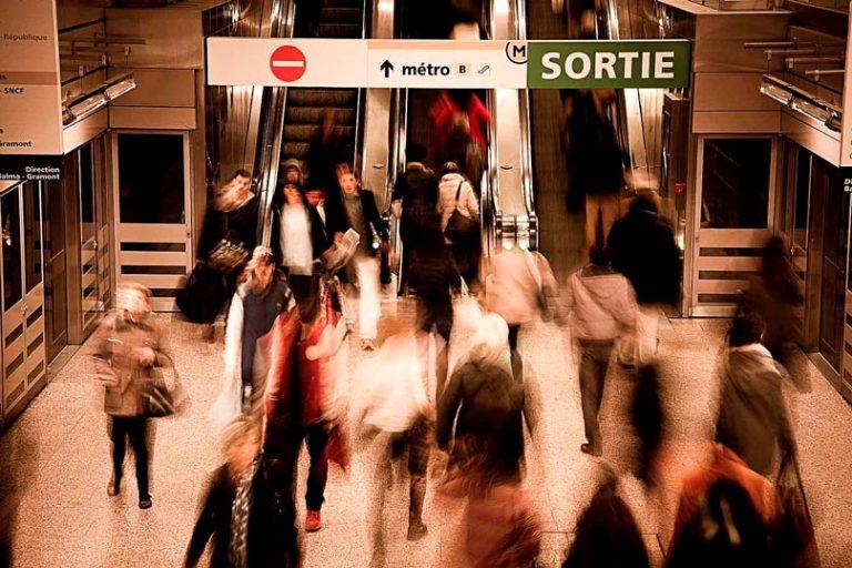 Fonctionnement du réseau bus-tram-métro à Toulouse, à partir du 11 mai