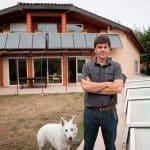 [Dossier best-of] Visite d'une maison autonome en électricité