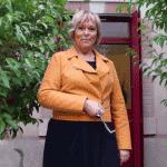 [En Vue] Corinne Aadam-Coppee : coach en apparence