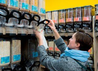 zéro déchets toulouse lucie paimblanc