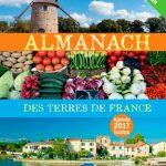 [Expiré] Gagnez le livre « Almanach des Terres de France »
