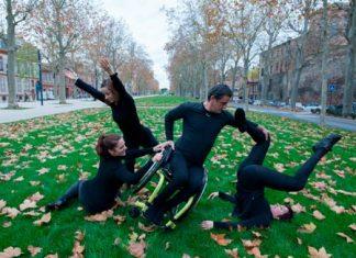Danse Fauteuil Toulouse